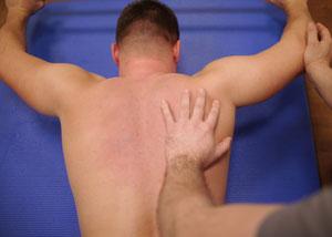 Physiotherapie - Duisburg - Stabilisation Wirbelsäule