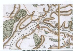 Chateau fort Laon Aisne Picardie