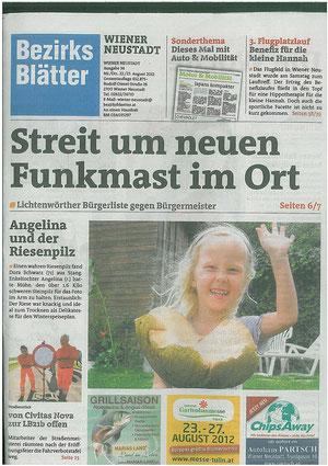 Quelle:Bezirksblatt_22-23_August2012-zum vergrößern auf das bild klicken!