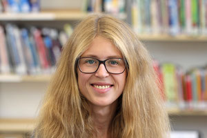 Daniela Hasenauer, Mitglied im Personalrat