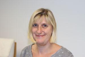 Stephanie Hillmann, Konrektorin und pädagogische Leiterin.