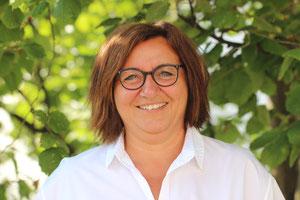 Ellen Arhelger-Müller, Personalratsvorsitzende