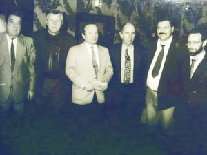 Masters-Komitee 1993