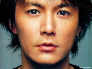福山雅治 43歳