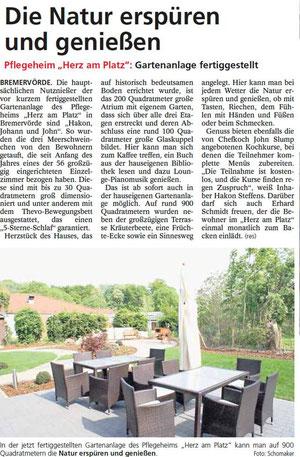 Quelle: Bremervörder Zeitung