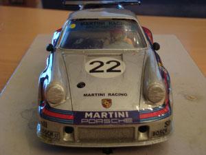 Porsche 911 RSR in 1:24
