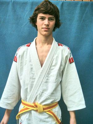 Michael Müller, 2008-2011, 6. Kyu, Ehrenpreis für herausragende Leistungen, Trainerassistent , SA Bronce