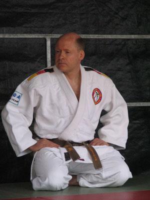 Joachim F. Hartenstein  (Lehrbeauftragter und Lizenztrainer)
