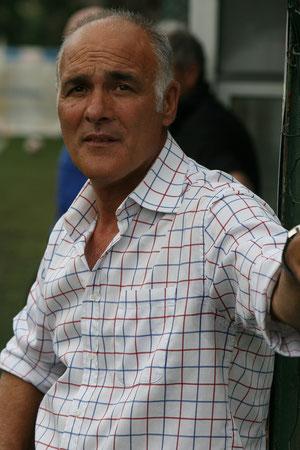 Alfredo Bencardino, mister nerazzurro