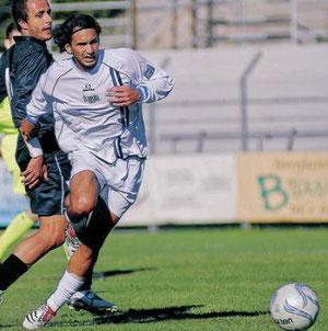 Marsiglia fugge via palla al piede