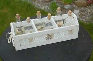 kleine Poison-Bottles