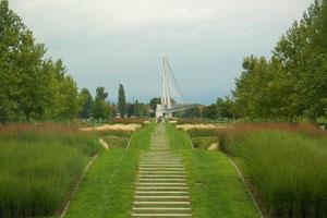 Jardin Strassburg