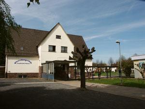 Die Grundschule in Hümme