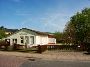 Der Ev. Kindergarten in Hümme