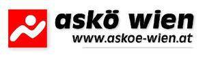 Wir sind Mitglied beim ASKÖ Wien