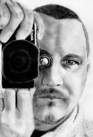 Der Fotograf (Stefan B. Pappenberger)