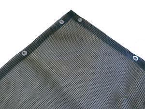 Bâche Filet caoutchoutée Micro maille
