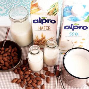 welche Milch ist die gesündeste? Fragen Sie uns - das Team der Petra Apotheke (apotheke kaiserslautern) Ratgeber für mentale Gesundheit und Achtsamkeit.