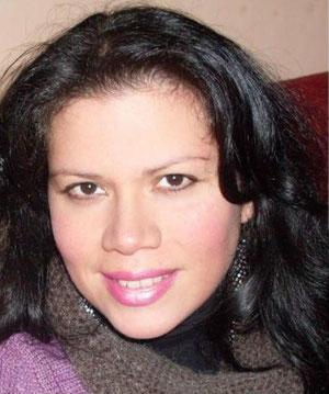 Marianela Salazar