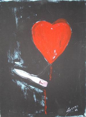 con l'arte nel cuore