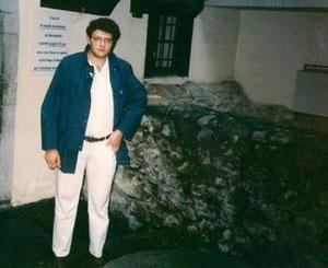 Giuseppe Merolla