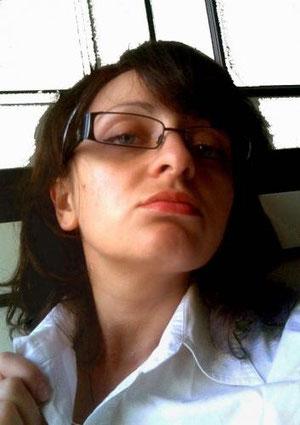 Ioana Irina Visan