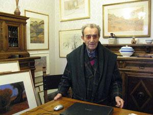 Umberto Franci