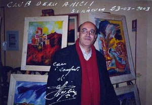 Claudio Schifano