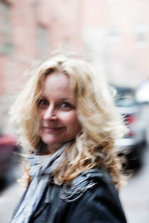 Lisa Persson Baagoe