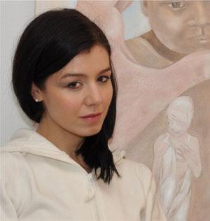 Amalia Gil Merino