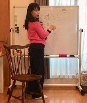 2018.12.22@スペース白い花 『死生観について』のお話会
