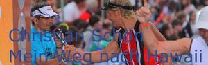 Die Story über den Weg zum Ironman Hawaii