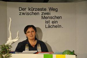 Souffleuse - Brigitta Baierl