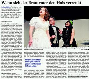 Grenchner Tagblatt 10.03.2011