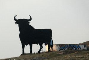 DAS Wahrzeichen von Spanien