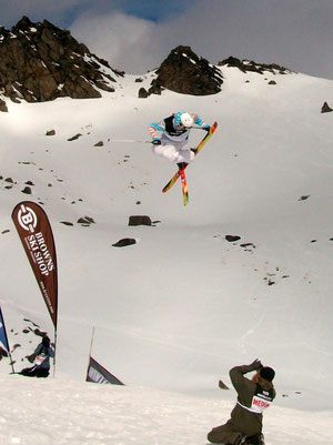 Browns Ski Shop: Sponsors of The  Audi  quattro Winter Games NZ