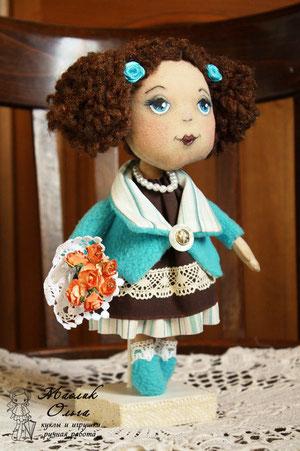 текстильная-кукла-Маслик-Ольга
