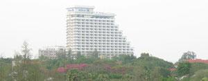 Hilton, Hua Hin