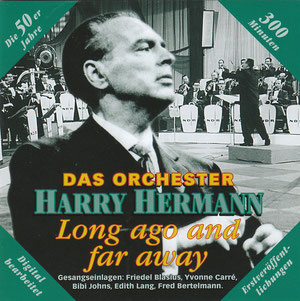 Neue Edition 4 CDs, von Hans Buchholz 2011