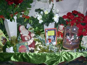 Blumen im Advent