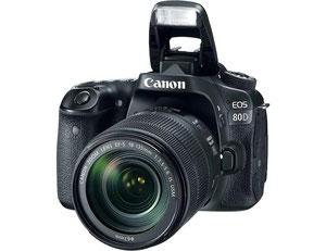 Meine 2 aktuellen Kameras