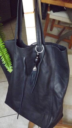 Bijou de sac (suite à commande)