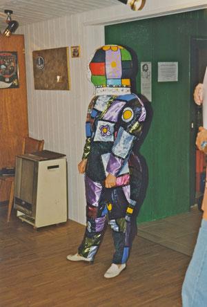1999 Chacheler de St. Phalle