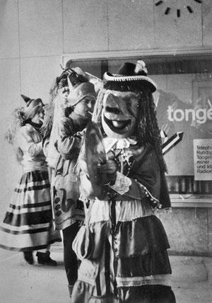 1964 - Buebezögli