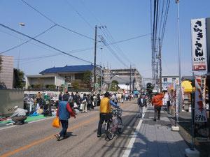 中山道(なかせんどう)