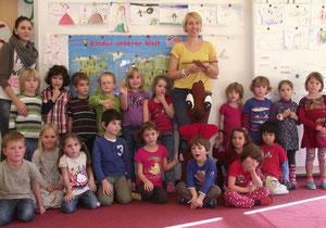 Kindergarten Bruchwiese