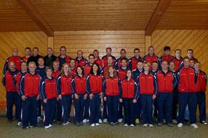 Tischtennisabteilung 2013