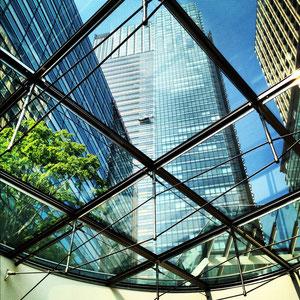 Tokyo Midtown.