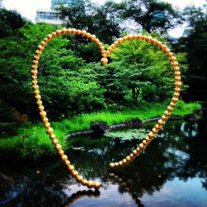 LOVE ROPPONGI HILLS