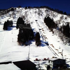 Yuzawa_ski